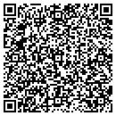 QR code with M Couto Residential Contractor contacts