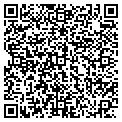 QR code with J&E Developers Inc contacts