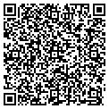 QR code with One 4 The Road contacts