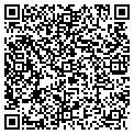 QR code with C Mark Cox CPA PA contacts