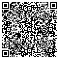 QR code with Br 111 Imports & Exports contacts
