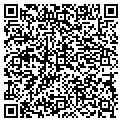 QR code with Timothy A Cochran Carpentry contacts