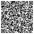 QR code with LA Mee The Florist contacts