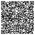 QR code with Ronald L Bradbury Plbg Co Inc contacts