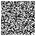 QR code with Zimmer Air Conditioning contacts