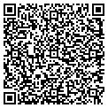 QR code with Jimmy Burton Trucking Inc contacts