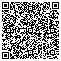 QR code with King's Pizza contacts