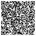 QR code with P C Real Estate Inc contacts