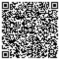 QR code with Rose Psychic Extraordinaire contacts