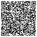 QR code with Pace Temple Christian Meth contacts