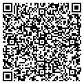 QR code with J&L Transportation of USA contacts
