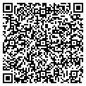 QR code with J B Plantscaping contacts