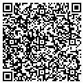 QR code with C&J Auto Sales of Tampa Bay contacts