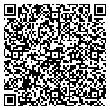 QR code with Homnick Systems Inc contacts