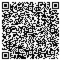 QR code with Its A Bead Thing contacts