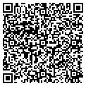 QR code with J L White Associates Inc contacts