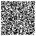 QR code with E & M Automotive Inc contacts