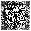 QR code with RKM Consulting contacts