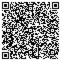 QR code with Tomoka Aluminum Inc contacts