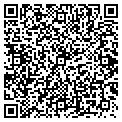 QR code with Yeager Floors contacts