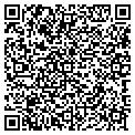 QR code with James R Dills Construction contacts