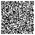 QR code with L A Weight Loss Center Inc contacts