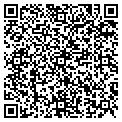 QR code with Kismet Inc contacts