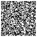 QR code with R A Professional Service Inc contacts