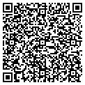 QR code with T & L Towing & Transporting contacts