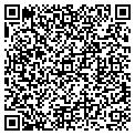 QR code with HRL Contracting contacts