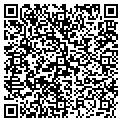QR code with One Way Novelties contacts