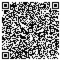 QR code with Daniel I Dees contacts
