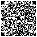 QR code with A & A Quality Lawnmower Engine contacts