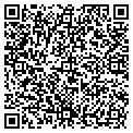 QR code with Castaway's Lounge contacts
