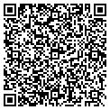 QR code with Passport Cafe contacts