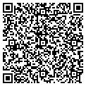 QR code with Jim Skidmore Prfmce Horses contacts