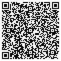 QR code with B & S Cycle Parts Inc contacts