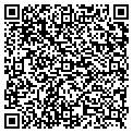 QR code with R & J Competition Engines contacts
