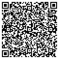 QR code with N & D Medical Eqpt Of Florida contacts