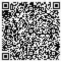 QR code with H J Rodman Life Center contacts