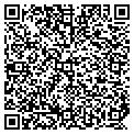 QR code with LVS Church Supplies contacts