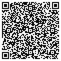 QR code with Almira Roofing Inc contacts