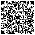 QR code with VIP Realty Group Inc contacts