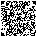 QR code with Simmons Joyner & Bell Assoc contacts