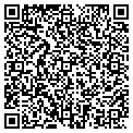 QR code with M L C Dollar Store contacts