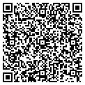 QR code with Langston Air contacts