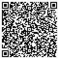 QR code with Hammock Estates Home Owners contacts