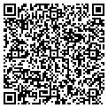 QR code with M & M Trading Post contacts