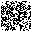 QR code with Hunters Ridge Utility Co Inc contacts