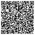 QR code with ABM Distributers Inc contacts
